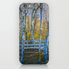 Two birches Slim Case iPhone 6s