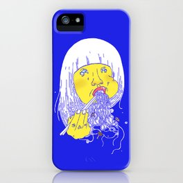 FEED ME 1 iPhone Case