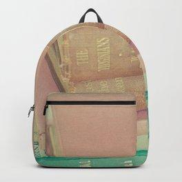Book Lover Backpack