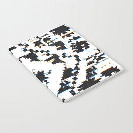 Twisted Quilt Notebook