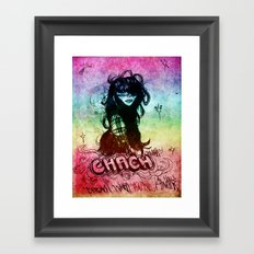 Dream While You're Awake Framed Art Print