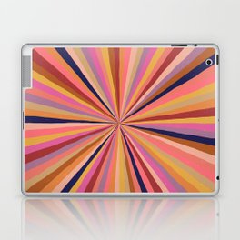 Radiate Positivity Laptop & iPad Skin