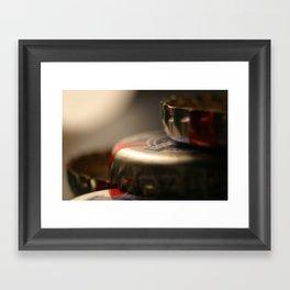 PBR Framed Art Print