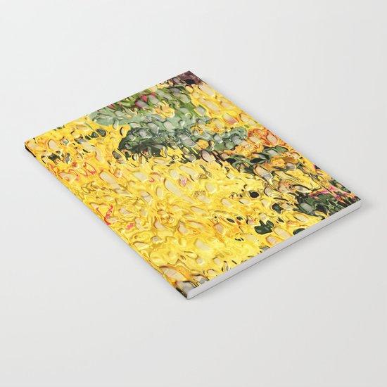 Splat! Notebook