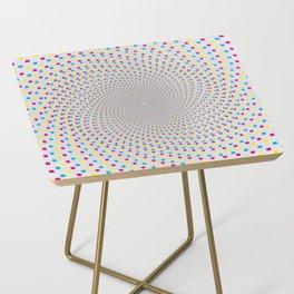 GodEye12 Side Table