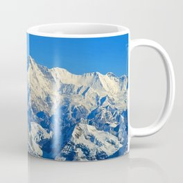 Himalayan Cat Coffee Mug