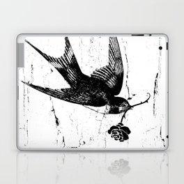 Peace Bringer Laptop & iPad Skin
