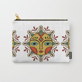 Santa Fe Sun Carry-All Pouch