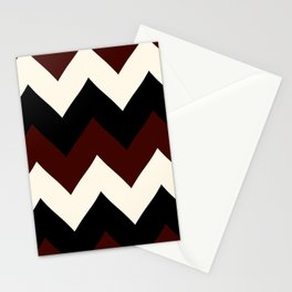 Oxfords & Button Ups Stationery Cards