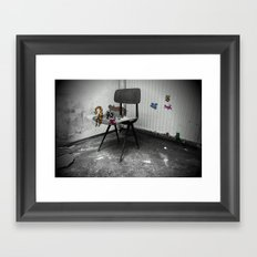 Job 36 v 26  Framed Art Print