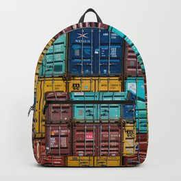 Shipped Backpack
