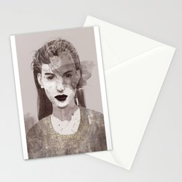 Look at me Stationery Cards
