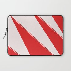 Askewed Triangles Laptop Sleeve