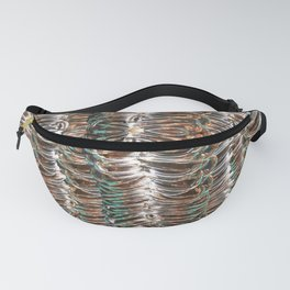 Linked Fanny Pack