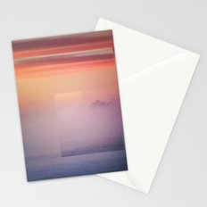 Fractions A88 Stationery Cards