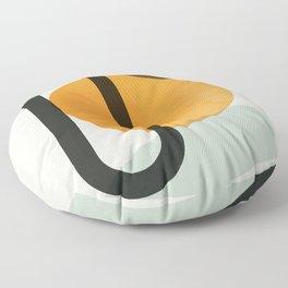 Oranges Floor Pillow