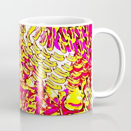 this print's bananas Coffee Mug