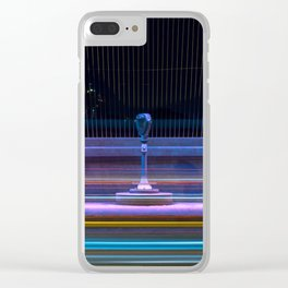 Prince Edward Viaduct Clear iPhone Case