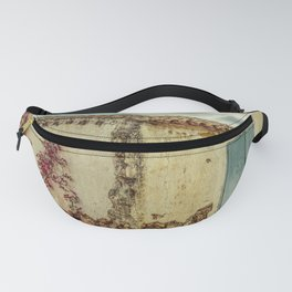 Old Warehouse Fanny Pack