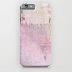 Abstract ~ Landscape Slim Case iPhone 6
