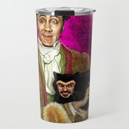 Vampstyle! (What We Do In The Shadows) Travel Mug