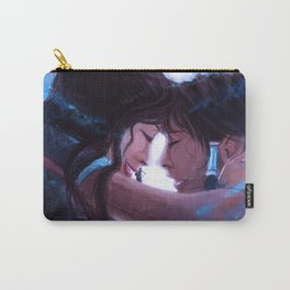 Korrasami Carry-All Pouch