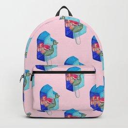 mermaid cute Backpack