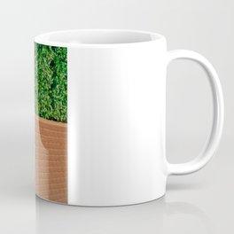 Bricks & Bushes Coffee Mug