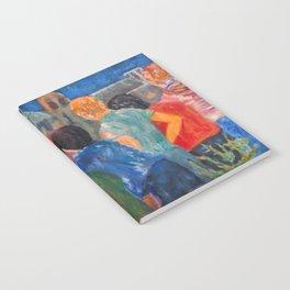 """View of Cadiz"" Notebook"