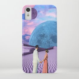 Our Beautiful Universe iPhone Case
