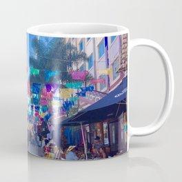 Tijuana Mexico adventure Coffee Mug