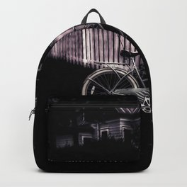Grandmothers House Backpack