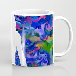 Ocean Thoughts Coffee Mug
