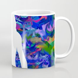 Ocean Thoughts Coffee Mug