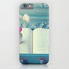 Alone. iPhone 6s Slim Case