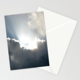 Jesus Light Stationery Cards