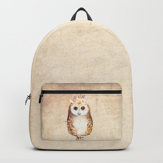 Owl by julianarw