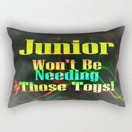 Dormitory Junior Rectangular Pillow