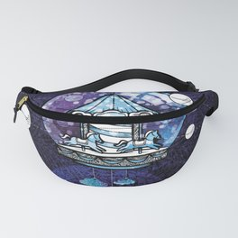 Once upon a time III Fanny Pack