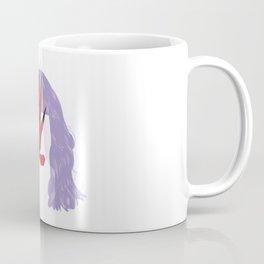 Yekaterina Petrovna Zamolodchikova Coffee Mug