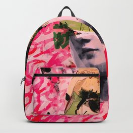 and then Odysseus lands in Japan Backpack