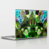 chihuahua Laptop & iPad Skins featuring CHIHUAHUA by Riot Clothing