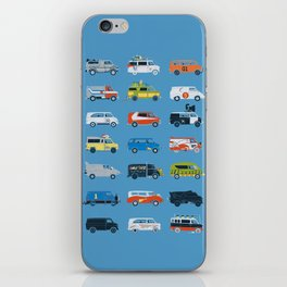 It Would Have Been Cooler as a Van iPhone Skin