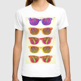 Sunglasses In Paradise T-shirt