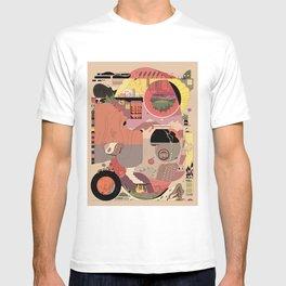 Ellipse T-shirt