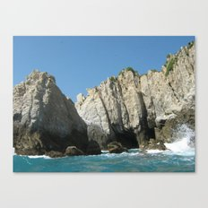 Maruata #4 Canvas Print