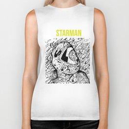 Starman Biker Tank