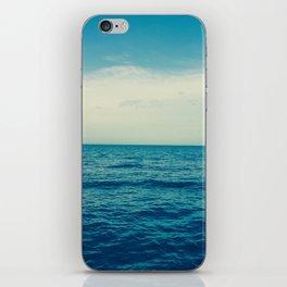 Unending Lake iPhone Skin