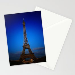 Eiffel_Tower Stationery Cards