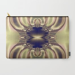 SHIMMERING GOLD Carry-All Pouch